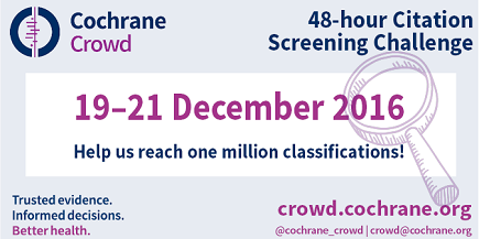 48 hr screening chalenge - Find out more